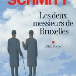 Les deux messieurs de Bruxelles – Eric-Emmanuel Schmitt