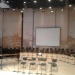 A la découverte de la philharmonie de Paris…