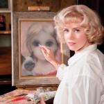 Big eyes de Tim Burton au printemps du cinéma