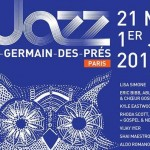 Le joli mois de mai au son du Jazz à Saint-Germain-des-Prés Paris