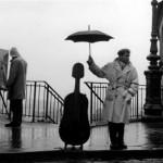 Instants photographiques #1 – Doisneau et la musique