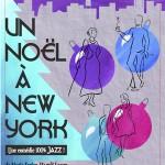 Un noël à New York – la comédie musicale Jazz