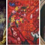3 expositions de 2015 vues et adorées