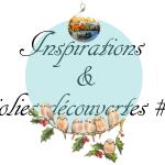 Inspirations et jolies découvertes sur la toile au quotidien #7 – spécial noël