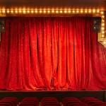 A la découverte de la splendide péniche-théâtre : La nouvelle seine + Un new-yorkais à Paris