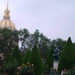 Jolie adresse Parisienne : le musée Rodin
