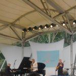 Retour de concert #9 – Quand Scarlatti fréquente le jazz grâce à Aka Moon
