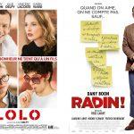 Dany Boon sur grand écran : Lolo + Radin !
